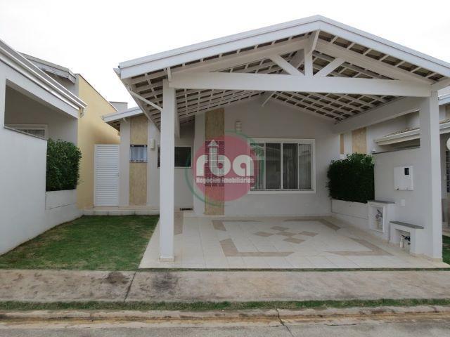 Casa 3 Dorm, Condomínio Poeme Residencial, Sorocaba (CA0415)