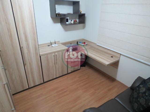 Casa 3 Dorm, Condomínio Poeme Residencial, Sorocaba (CA0415) - Foto 16