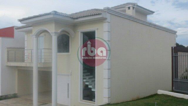 Casa 3 Dorm, Condomínio Via Réggio, Sorocaba (CA0421) - Foto 2