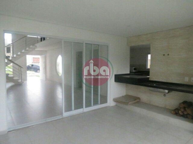Casa 3 Dorm, Condomínio Via Réggio, Sorocaba (CA0421) - Foto 6