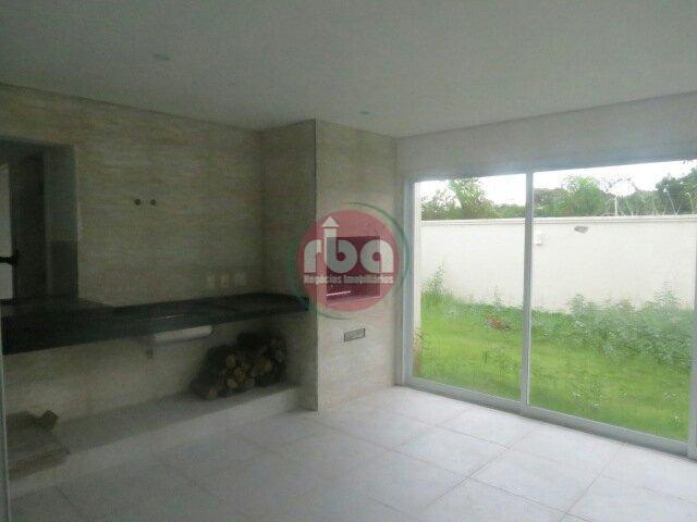 Casa 3 Dorm, Condomínio Via Réggio, Sorocaba (CA0421) - Foto 7
