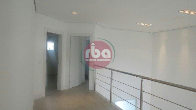 Casa 3 Dorm, Condomínio Via Réggio, Sorocaba (CA0421) - Foto 12