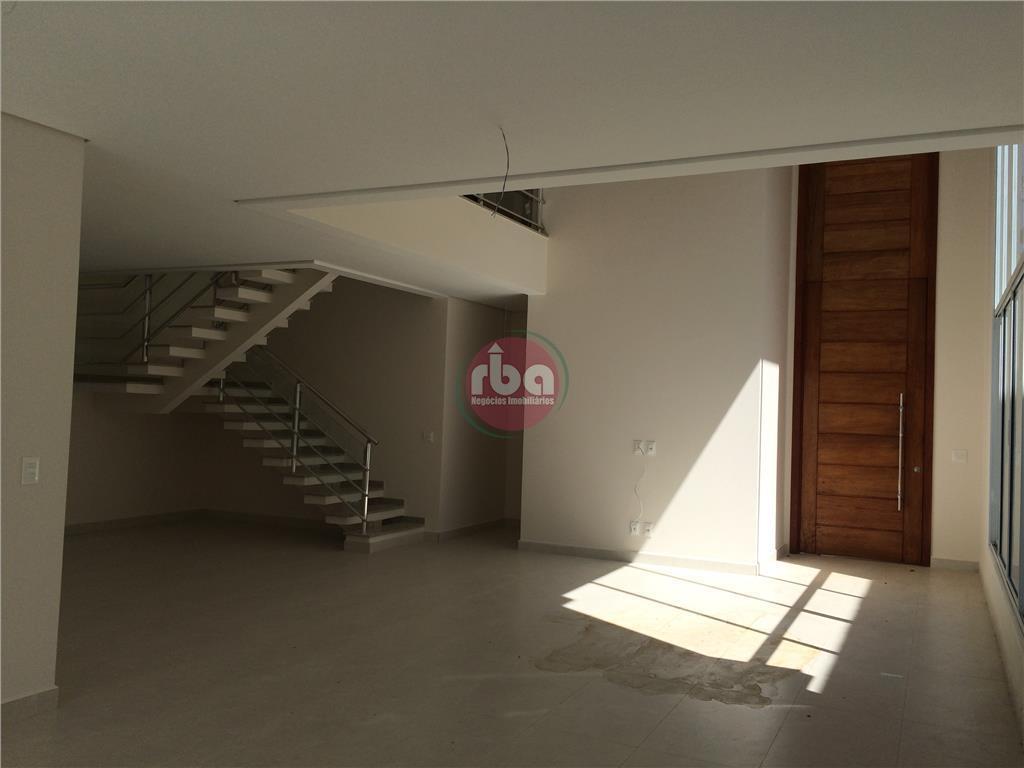 Casa 4 Dorm, Condomínio Mont Blanc, Sorocaba (CA0426) - Foto 3