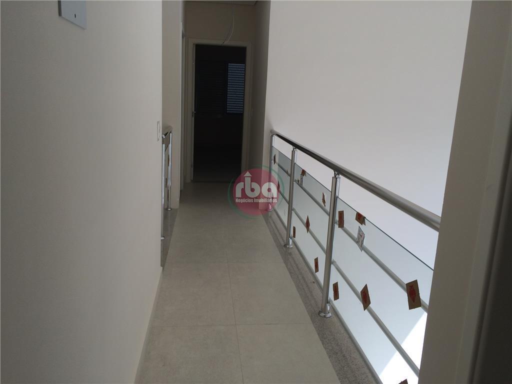 Casa 4 Dorm, Condomínio Mont Blanc, Sorocaba (CA0426) - Foto 6