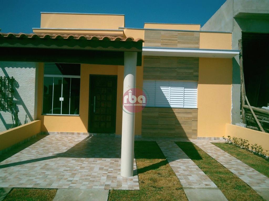 Casa 3 Dorm, Condomínio Horto Florestal I, Sorocaba (CA0428)