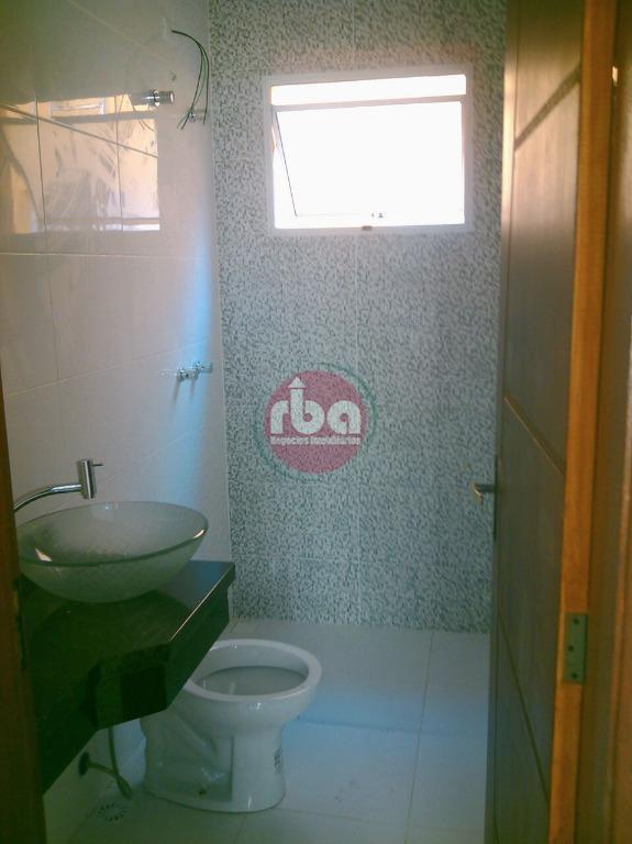 Casa 3 Dorm, Condomínio Horto Florestal I, Sorocaba (CA0428) - Foto 3