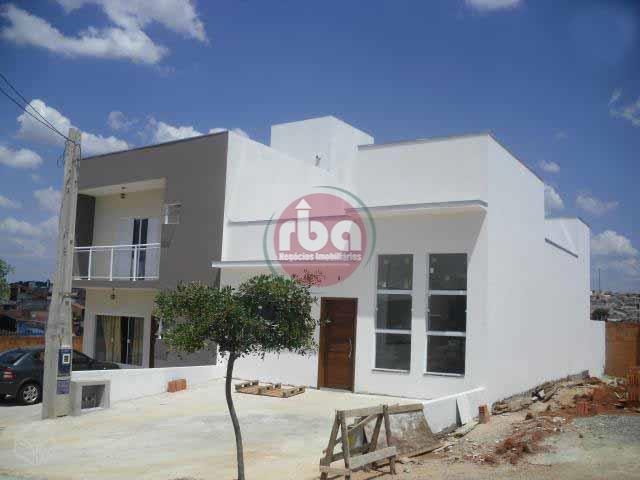 Casa 3 Dorm, Condomínio Horto Florestal Iii, Sorocaba (CA0433)