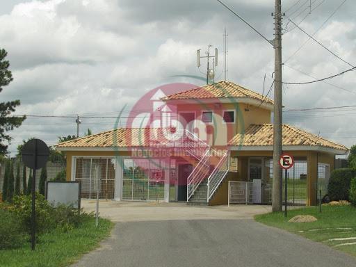 Terreno, Condomínio Vale do Lago, Sorocaba (TE0159)