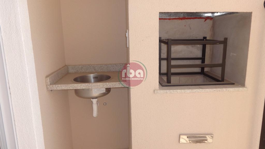 Apto 2 Dorm, Parque Campolim, Sorocaba (AP0173) - Foto 5