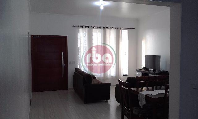 Casa 3 Dorm, Condomínio Campos do Conde, Sorocaba (CA0437) - Foto 2