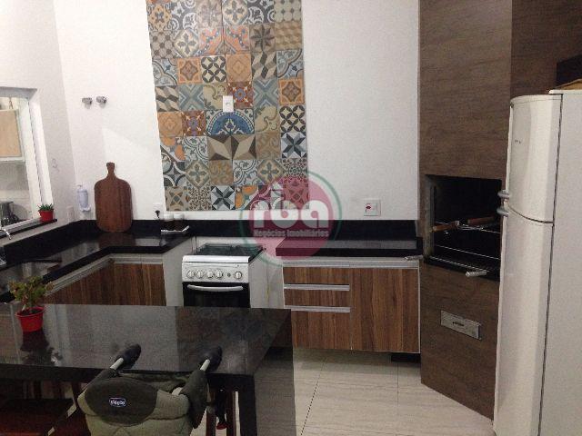Casa 3 Dorm, Condomínio Campos do Conde, Sorocaba (CA0437) - Foto 5