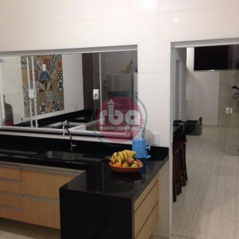 Casa 3 Dorm, Condomínio Campos do Conde, Sorocaba (CA0437) - Foto 6