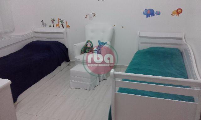 Casa 3 Dorm, Condomínio Campos do Conde, Sorocaba (CA0437) - Foto 8