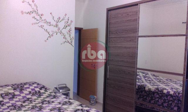 Casa 3 Dorm, Condomínio Campos do Conde, Sorocaba (CA0437) - Foto 11