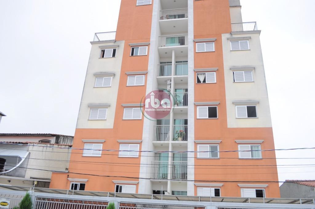 Apto 2 Dorm, Santa Terezinha, Sorocaba (AP0178)