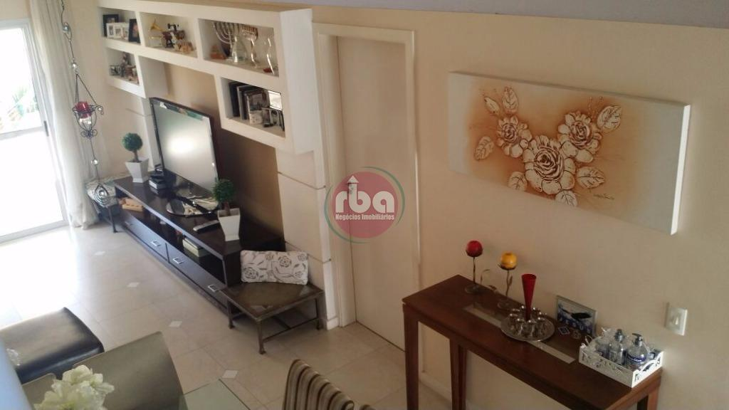 Casa 3 Dorm, Condomínio Olga Ville, Sorocaba (CA0440) - Foto 2