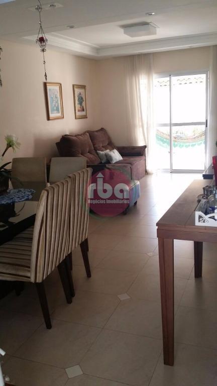 Casa 3 Dorm, Condomínio Olga Ville, Sorocaba (CA0440) - Foto 3