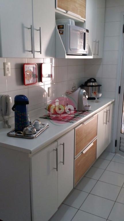 Casa 3 Dorm, Condomínio Olga Ville, Sorocaba (CA0440) - Foto 8