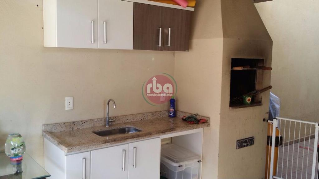Casa 3 Dorm, Condomínio Olga Ville, Sorocaba (CA0440) - Foto 11