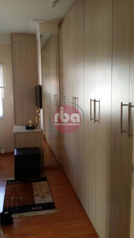Casa 3 Dorm, Condomínio Olga Ville, Sorocaba (CA0440) - Foto 15