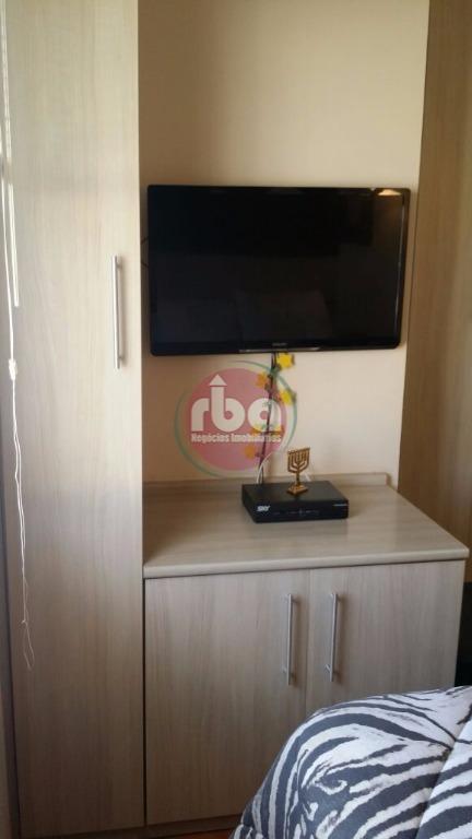 Casa 3 Dorm, Condomínio Olga Ville, Sorocaba (CA0440) - Foto 17