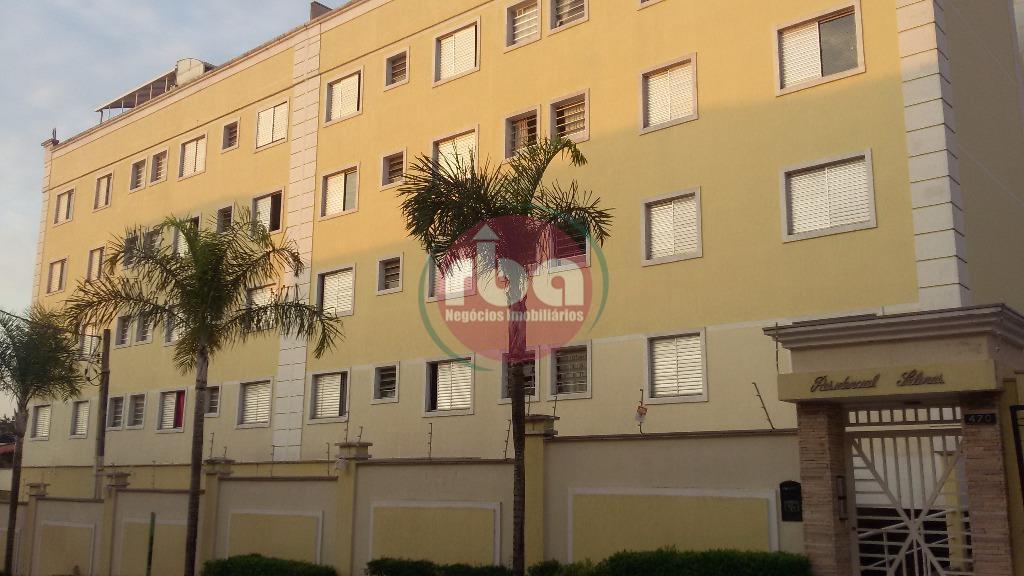 Imóvel: RBA Negócios Imobiliários - Apto 2 Dorm, Sorocaba