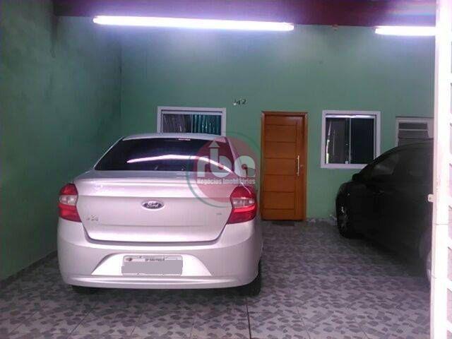 Imóvel: RBA Negócios Imobiliários - Casa 2 Dorm, Sorocaba