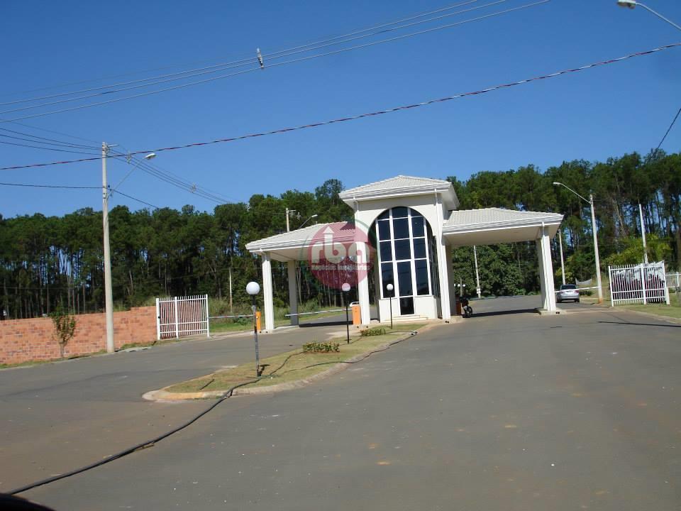 Terreno, Condomínio Residencial Reserva Ipanema, Sorocaba (TE0165)