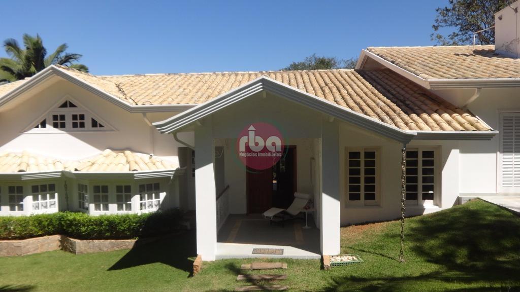 RBA Negócios Imobiliários - Casa 4 Dorm, Itu - Foto 2