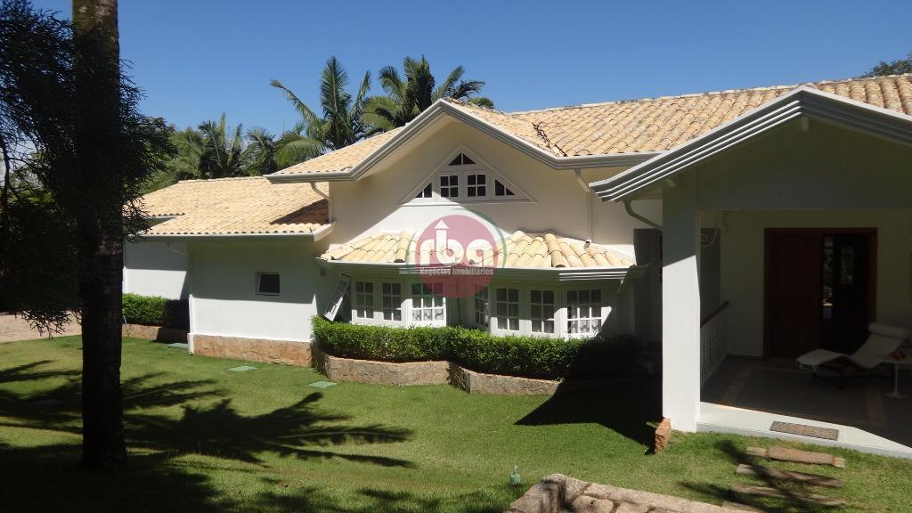 Casa 4 Dorm, Condomínio City Castelo, Itu (CA0446) - Foto 3