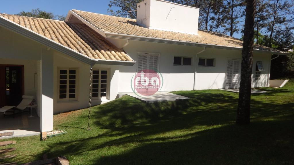 RBA Negócios Imobiliários - Casa 4 Dorm, Itu - Foto 4