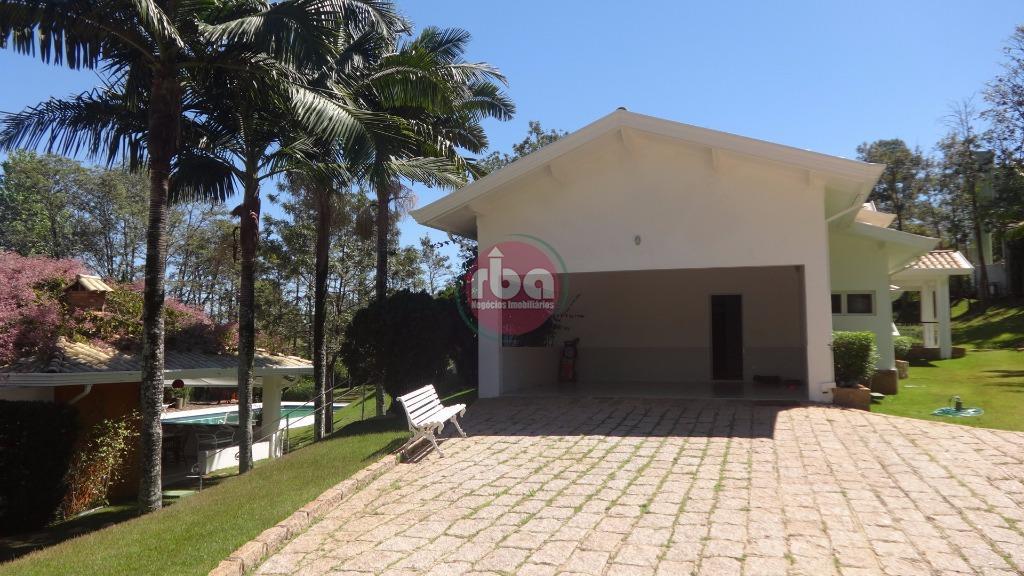 Casa 4 Dorm, Condomínio City Castelo, Itu (CA0446) - Foto 5