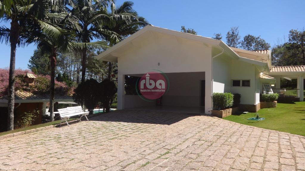 RBA Negócios Imobiliários - Casa 4 Dorm, Itu - Foto 6