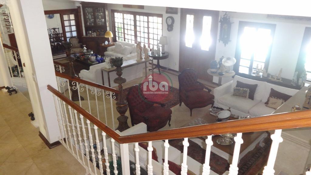 RBA Negócios Imobiliários - Casa 4 Dorm, Itu - Foto 9