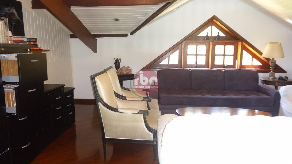 Casa 4 Dorm, Condomínio City Castelo, Itu (CA0446) - Foto 11