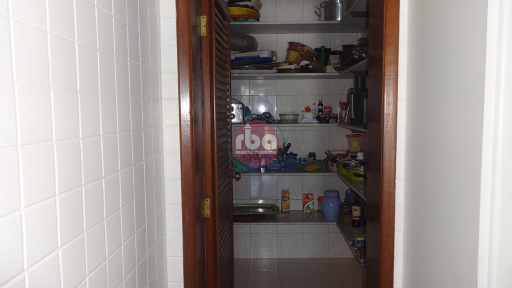 Casa 4 Dorm, Condomínio City Castelo, Itu (CA0446) - Foto 15