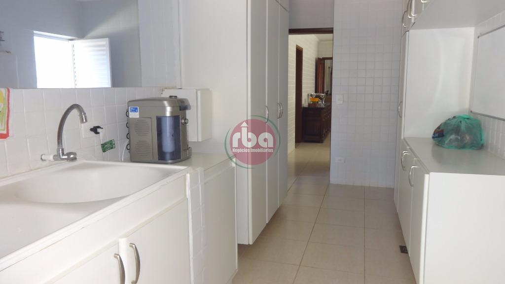 Casa 4 Dorm, Condomínio City Castelo, Itu (CA0446) - Foto 16