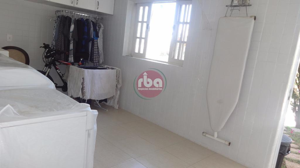 Casa 4 Dorm, Condomínio City Castelo, Itu (CA0446) - Foto 17