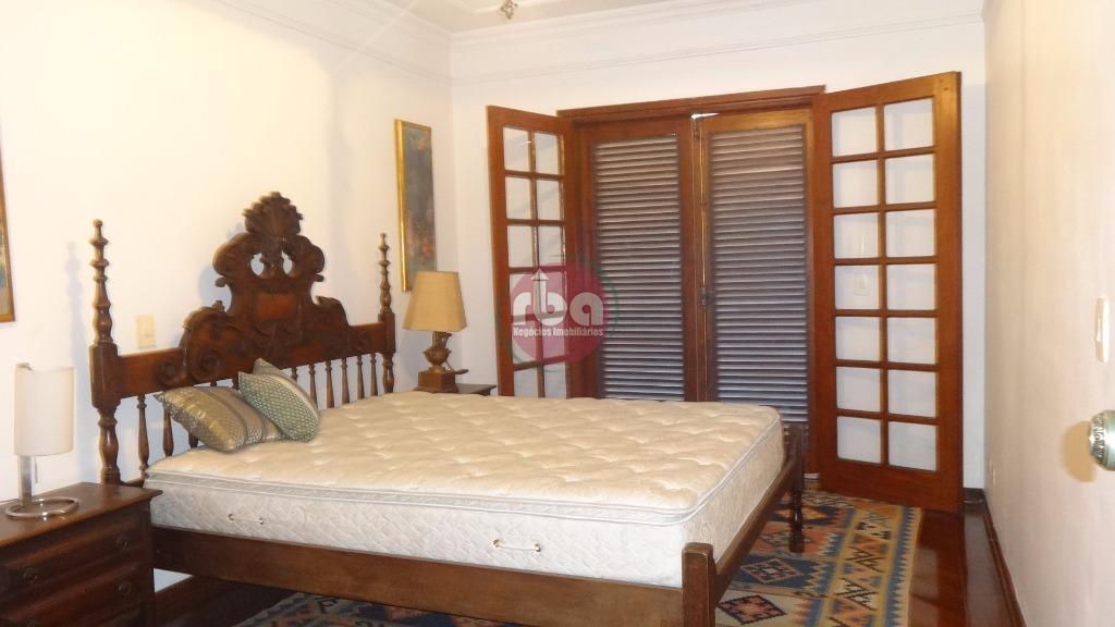 Casa 4 Dorm, Condomínio City Castelo, Itu (CA0446) - Foto 19