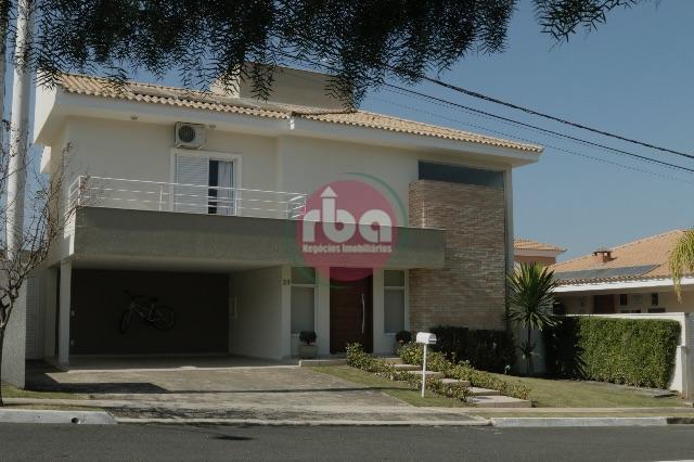 RBA Negócios Imobiliários - Casa 3 Dorm (CA0452)
