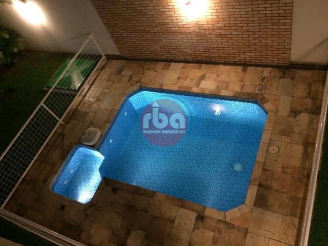 RBA Negócios Imobiliários - Casa 3 Dorm (CA0452) - Foto 13