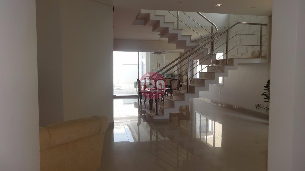Casa 4 Dorm, Condomínio Sunset Village, Sorocaba (CA0453) - Foto 2