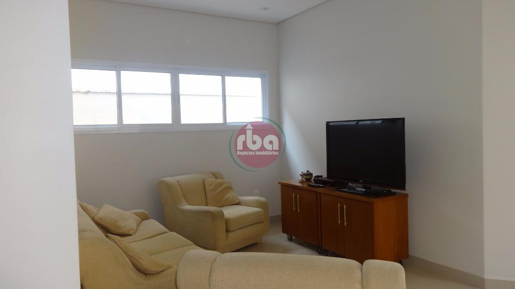 Casa 4 Dorm, Condomínio Sunset Village, Sorocaba (CA0453) - Foto 5