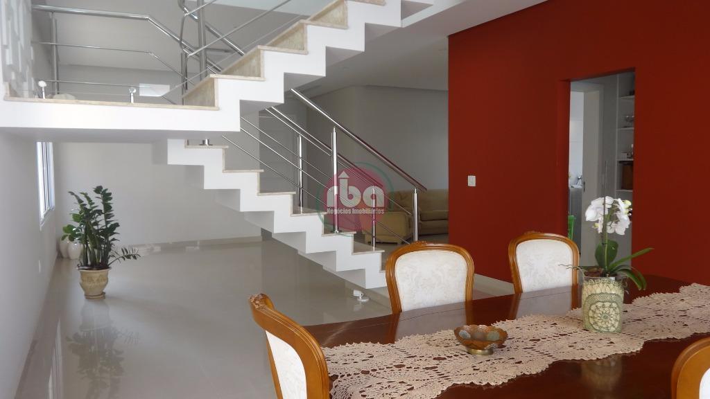 Casa 4 Dorm, Condomínio Sunset Village, Sorocaba (CA0453) - Foto 4
