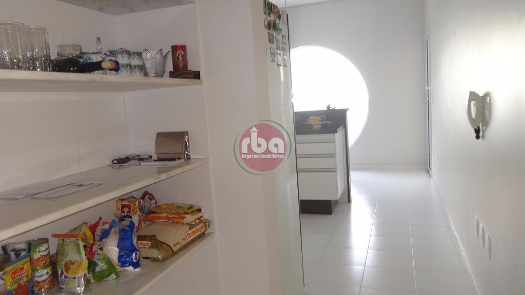 Casa 4 Dorm, Condomínio Sunset Village, Sorocaba (CA0453) - Foto 8