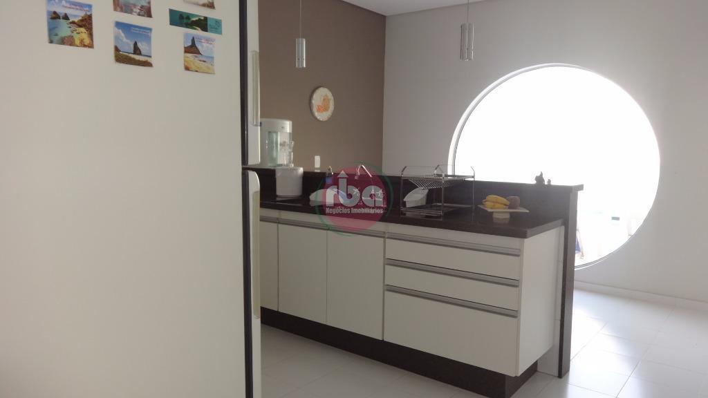 Casa 4 Dorm, Condomínio Sunset Village, Sorocaba (CA0453) - Foto 10