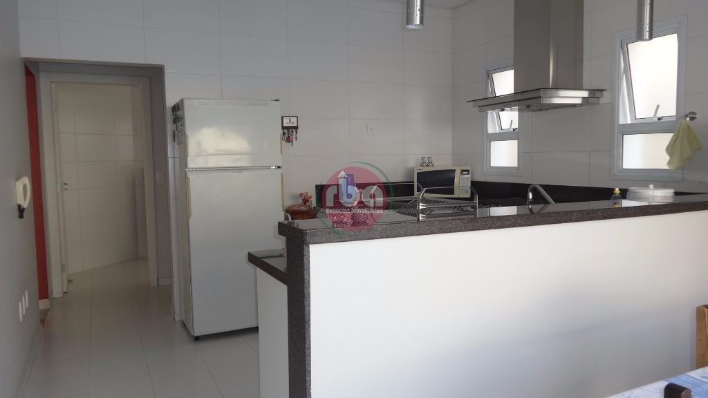 Casa 4 Dorm, Condomínio Sunset Village, Sorocaba (CA0453) - Foto 11