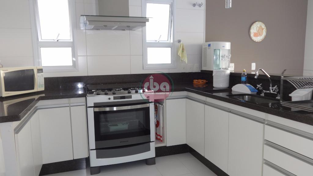 Casa 4 Dorm, Condomínio Sunset Village, Sorocaba (CA0453) - Foto 9
