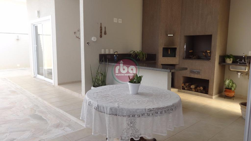 Casa 4 Dorm, Condomínio Sunset Village, Sorocaba (CA0453) - Foto 13