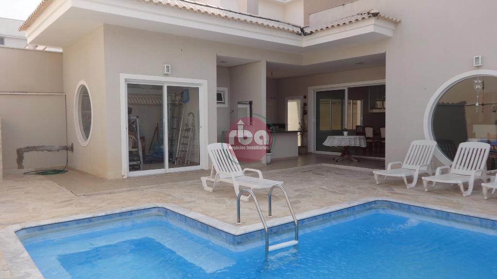 Casa 4 Dorm, Condomínio Sunset Village, Sorocaba (CA0453) - Foto 17